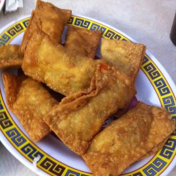 Deep Fried Gau Gee