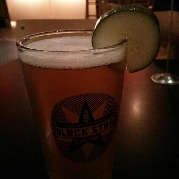 Elba @ Black Star Co-op Pub & Brewery