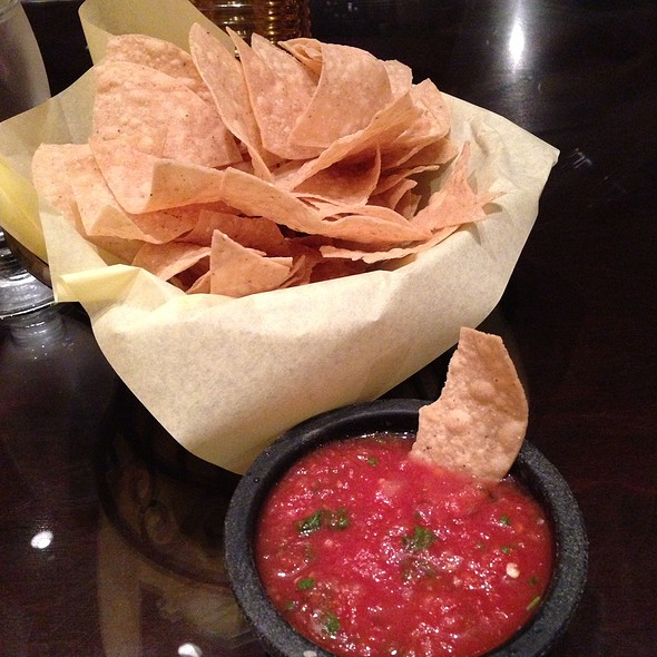 Chips and Salsa - Las Campanas, Riverside, CA