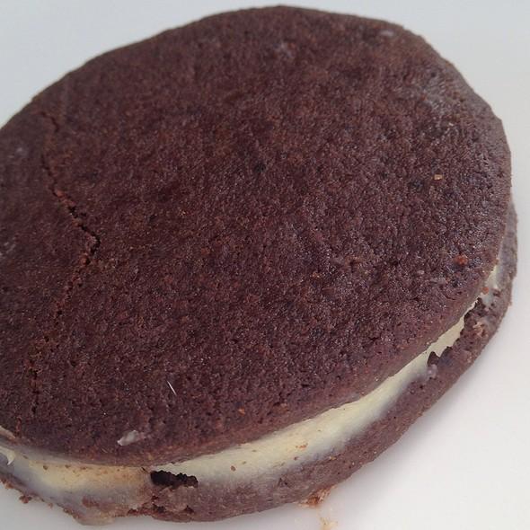 Cookie Apetitoso @ Belo Comidaria