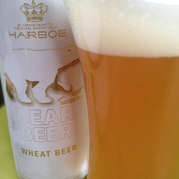 Bear Beer @ Belo Comidaria