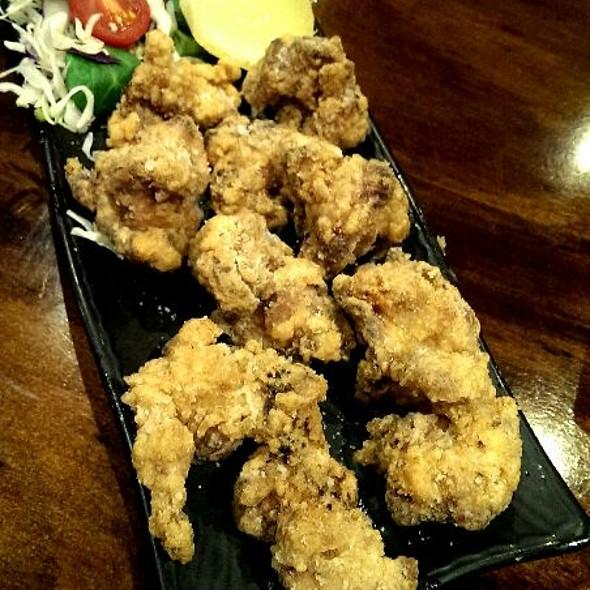 Deep Fried Chicken @ Wagaya