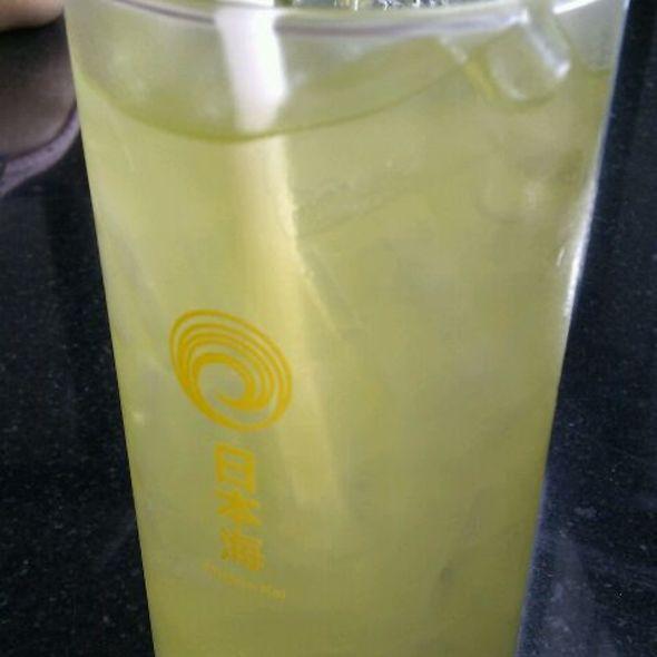 Green Tea Matcha @ Nippon Kai Deluxe