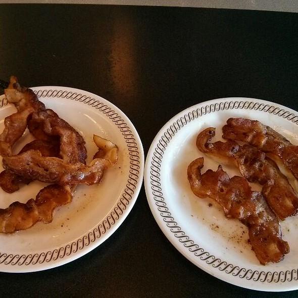 Bacon @ Waffle House 1808