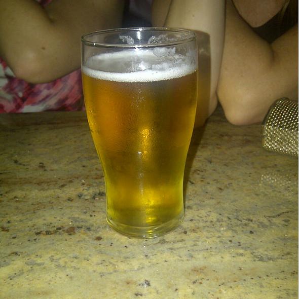Stella Artois Beer - Rosie O'Grady's, New York, NY