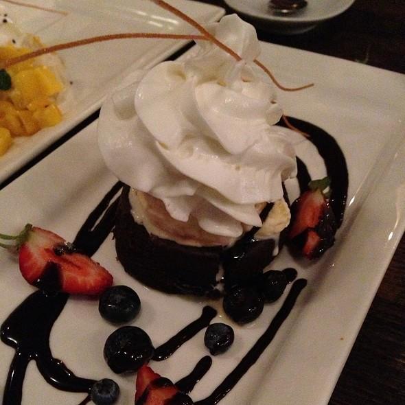 Choco Cake - Kitchen Story, San Francisco, CA