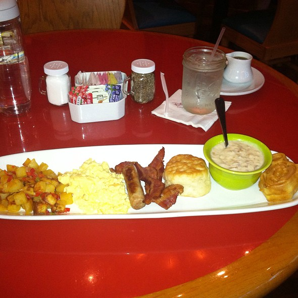 Whispering Canyon Cafe Breakfast Reviews