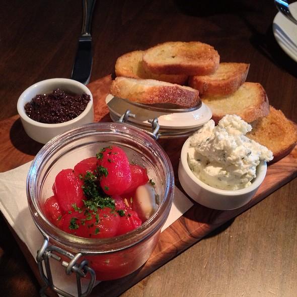 Pickled Tomato @ Buon Gusto
