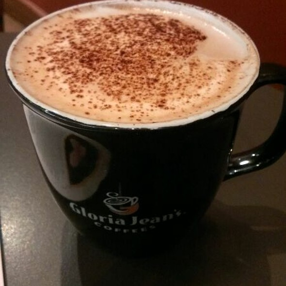 Gloria Jean's Coffees Menu - Foodspotting