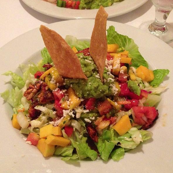 Del Sol Tostada Salad