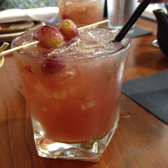 Vine Cocktail @ Haru