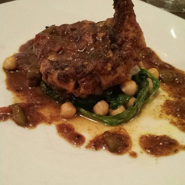 Grilled Chicken @ Armillary Grill Restaurant