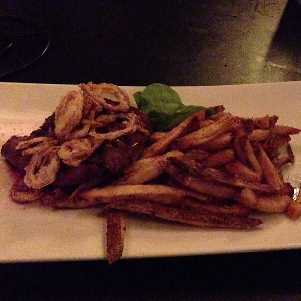 Flat Iron Steak & Frites - Vita, Denver, CO