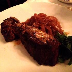 Steak - Grill 23 & Bar, Boston, MA