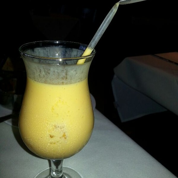 Mango Lass - Tandoor & Co. Restaurant, Rego Park, NY