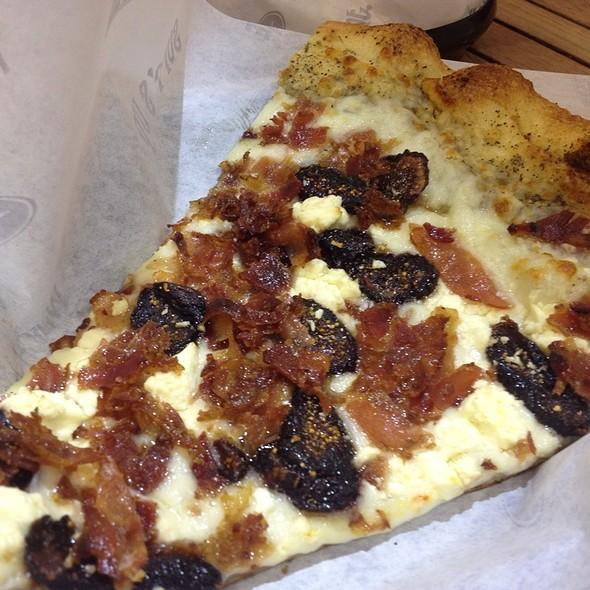Figgy Piggy @ Pizza My Heart