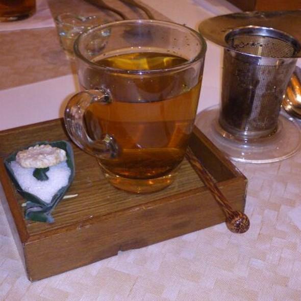 Javanese Tea