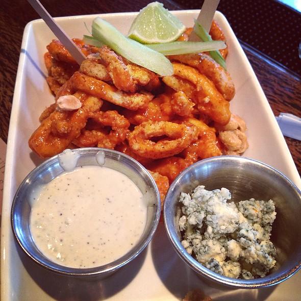 Buffalo Calamari - Racks Downtown Eatery + Tavern, Boca Raton, FL