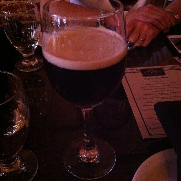 Black Velvet @ POP Champagne and Dessert Bar