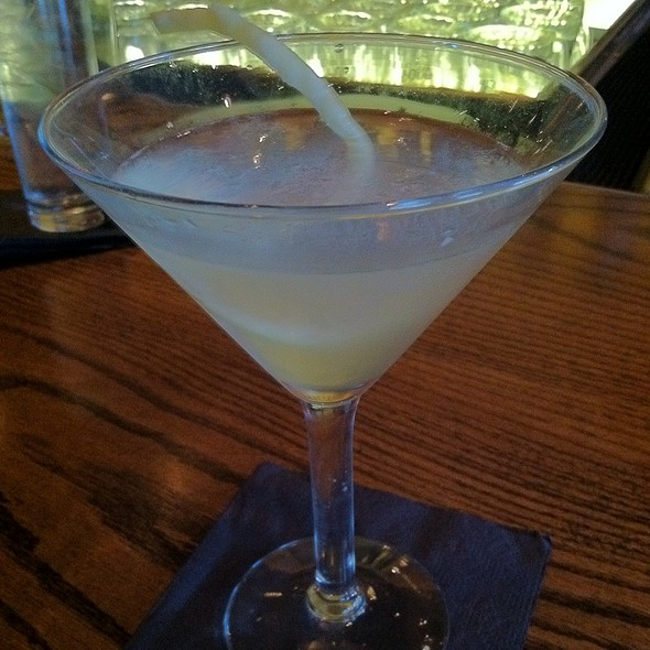 Yuzutini @ Jinya Ramen Bar