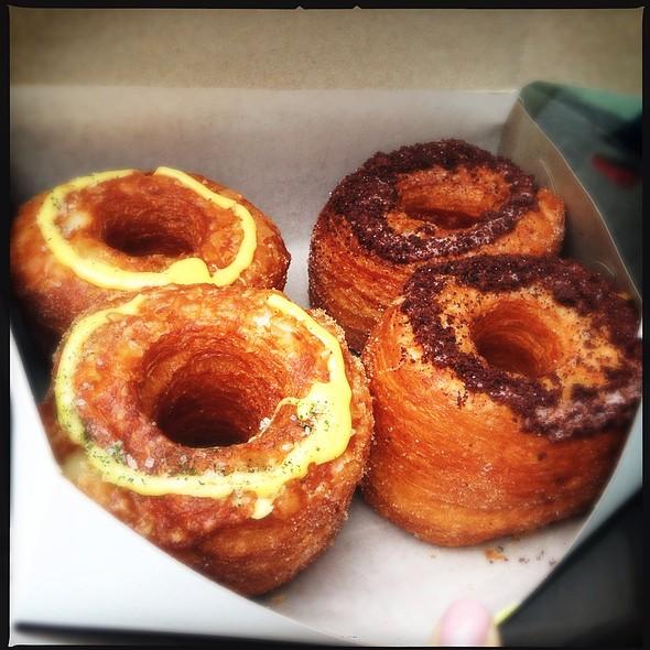 Frissants @ Swiss Bakery