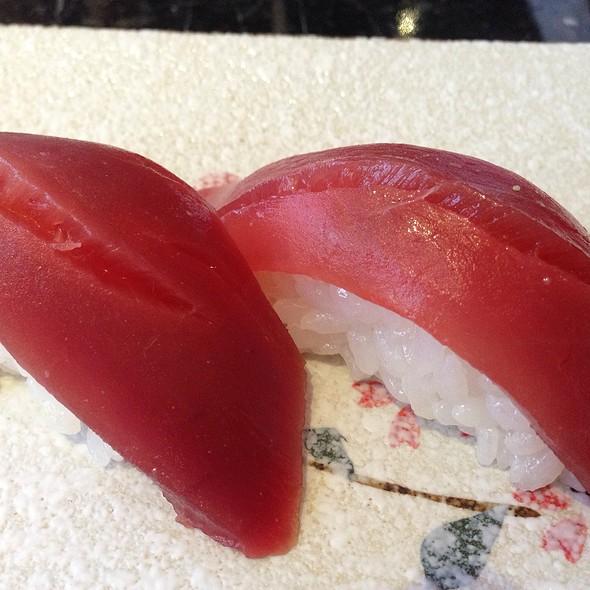 Tuna @ Yamamori Sushi Ltd