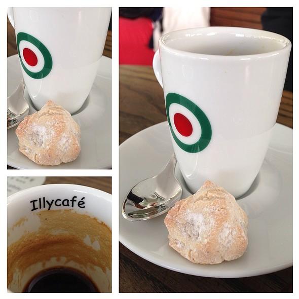 Espresso @ Belcafe AG