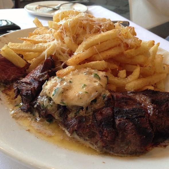 Steak-Frites @ Iris