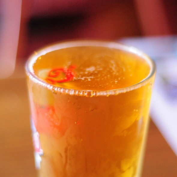 Angry Orchard Traditional Dry  @ Mike's Tavern
