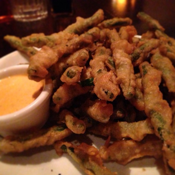 Fried Green Beans @ P.F. Chang's China Bistro