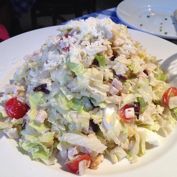 Cobb Salad @ Perry's