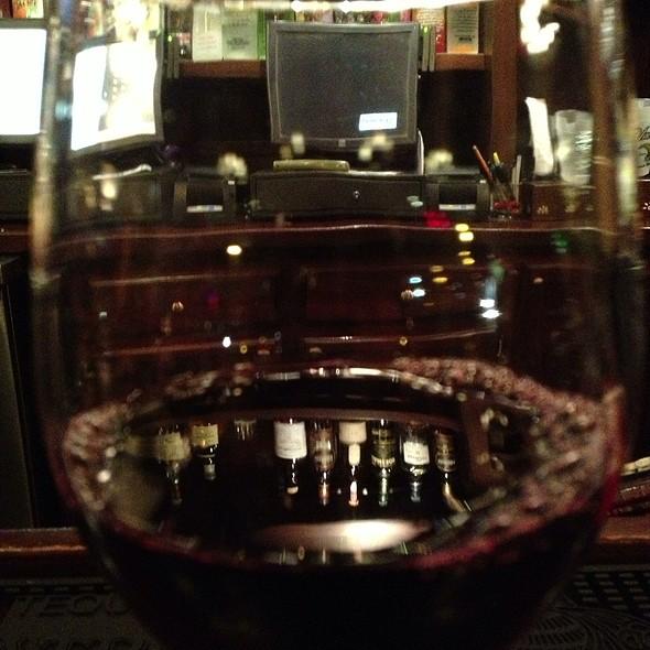 Cabernet With A Booze Reflection - Valenca, Easton, PA