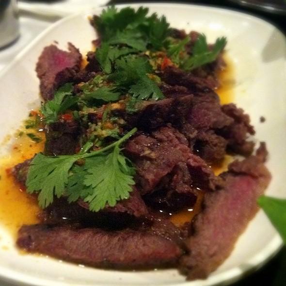 Muu Paa Kham Waan @ Pok Pok Restaurant