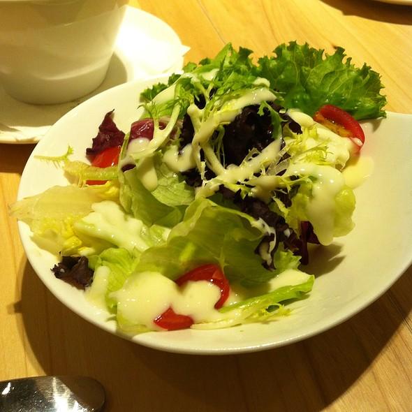 Salad @ 曉確幸Lighthouse