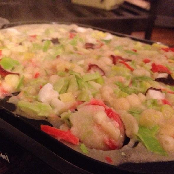 Takoyaki @ Home