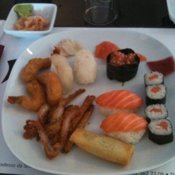 Japanese Food @ Mosi Mosi
