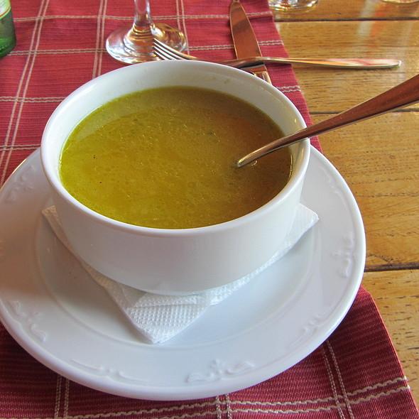 Fish Soup @ Konoba Kopačina