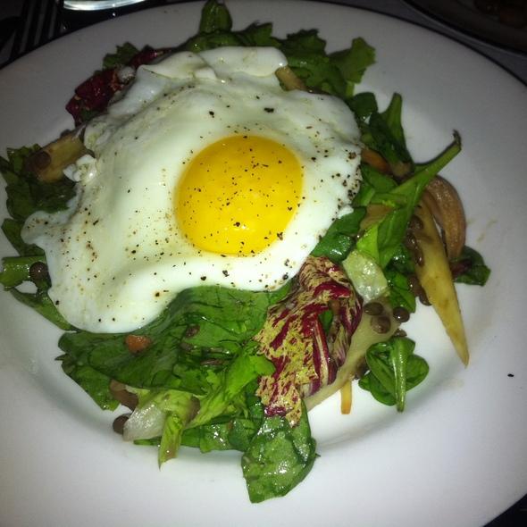 Salad @ Diner