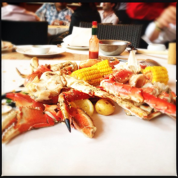 Steem Crab Bowl @ Decräb