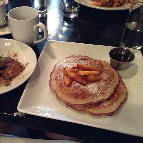 pancakes - The Farmhouse - Kansas City, Kansas City, MO