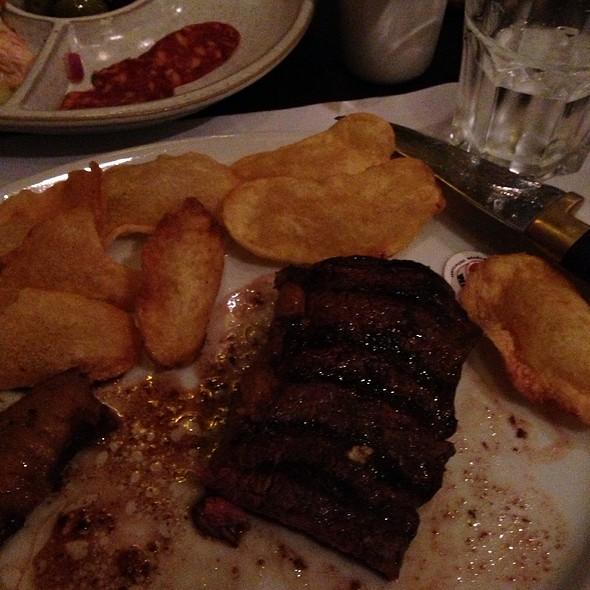 Kobe Beef Steak @ Figueira Rubaiyat