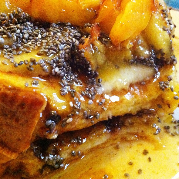 French Toast @ The Experimental Kitchen