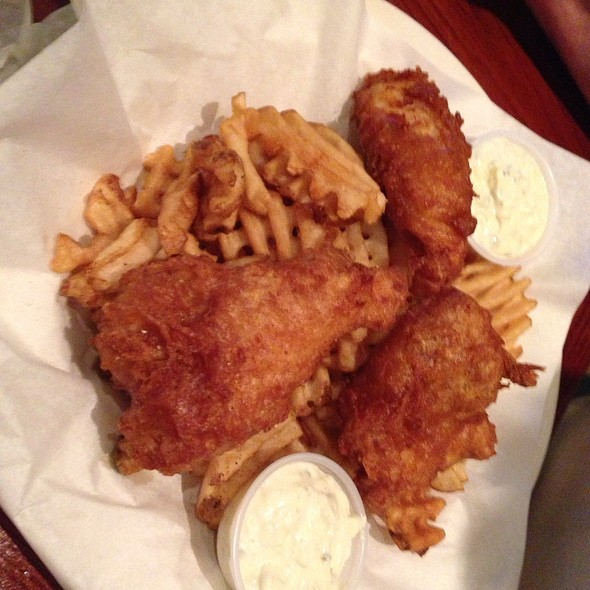 Fish city grill menu irving tx foodspotting for Fish city grill