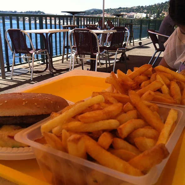 Frites @ On The Road