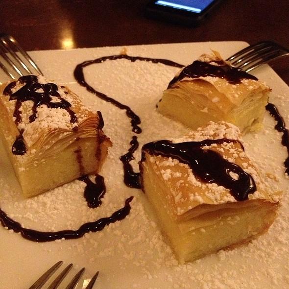 Greek Dessert