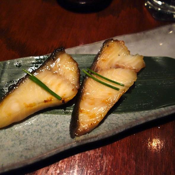Saikyo Miso Cod - Zenkichi, Brooklyn, NY