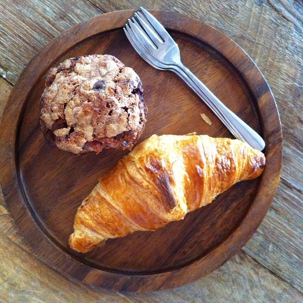 Croissant @ One Ounce