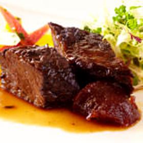 Prime Rib And Salad (Buffet)