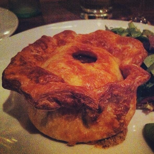 Pork Pie @ Underbelly