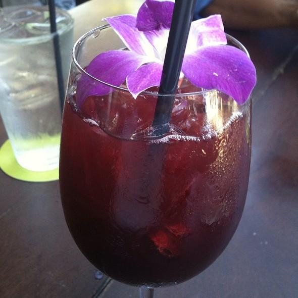 Sangria - Tommy Bahama Restaurant & Bar - Naples, Naples, FL